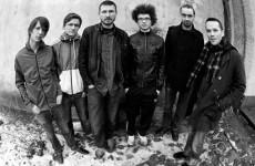 Afro Kolektyw śpiewa piosenki po polsku