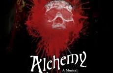 Alchemia według Clive'a Nolana
