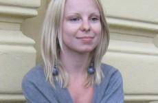 Alicja Janosz budzi się szczęśliwa