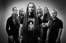 Amorphis powraca do Polski na dwa koncerty!