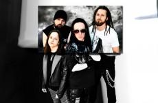 Anti Tank Nun ujawnia utwór z nowej płyty