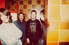 Podwodna przygoda lidera Arctic Monkeys