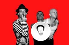 Balkan Beat Box zagrają w Ostravie