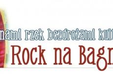 Rock na Bagnie - szczegóły II edycji