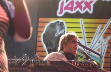 Basement Jaxx z orkiestrą