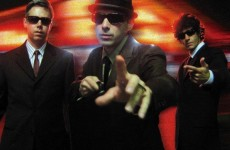 Beastie Boys - płyta w maju