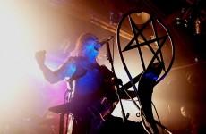 Klip Behemotha we wrześniu