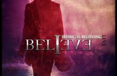 Believe - kolejne szczegóły DVD