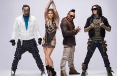The Black Eyed Peas interaktywnie