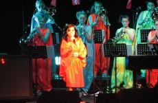 Björk eksploruje wszechświat