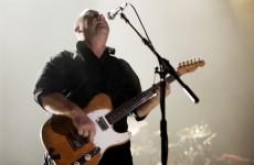 Frontman Pixies wraca w duecie