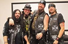 Black Label Society i Gojira z Metallicą w Polsce