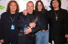Powrót Black Sabbath to bzdura