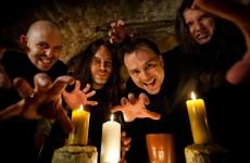 Koncert Blind Guardian już w poniedziałek. Znamy rozpiskę + niespodzianka