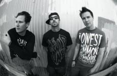 Blink-182 reaktywacja