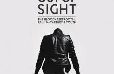 The Bloody Beetroots w teledysku z Paulem McCartney'em