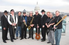Oryginalny Blues Brothers Band w Polsce