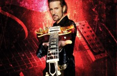 Gitarzysta KISS zagra na Gitarowym Rekordzie Guinnessa