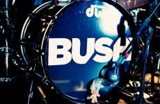 Bush -  zobacz najnowszy klip zespołu