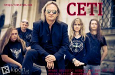 Już za dwa tygodnie koncertem w warszawskiej Progresji rozpocznie się trasa CETI
