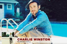 Charlie Winston w Trójce