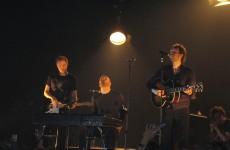 Coldplay kręci raj