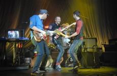 Coldplay w hołdzie R.E.M.