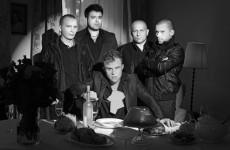 Piotr Rogucki nakręcił klip do pierwszego singla