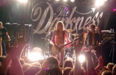 Foo Fighters i The Darkness jednoczą siły