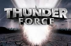 Przedstawiamy: Thunder Force (Music From the Netflix Film)