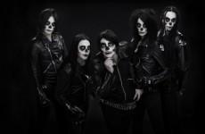 Deathstars już w czwartek w Warszawie