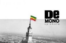 Marika, Junior Stress, Dawid Portasz oraz Cheeba na nowej płycie De Mono
