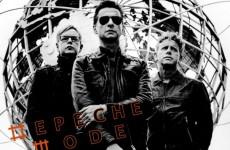 Nowa płyta Depeche Mode w marcu 2013