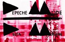 Depeche Mode podwójnie platynowy