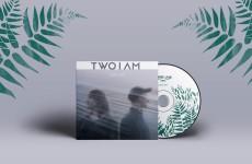 """Two I Am: nowy album Album """"Land Art"""", już w sprzedaży"""