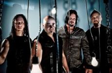 Disturbed na jedynym koncercie w Polsce!