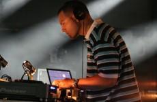 DJ Shadow w sklepach i sieci