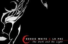 Doogie White & La Paz - posłuchaj nagrania z nowej płyty