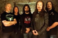 Nowe Dream Theater po wakacjach