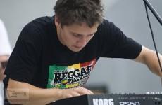 Pajujo na V Festiwalu Muzyki Reggae (zobacz zdjęcia)