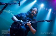 Dream Theater - Zobacz zdjęcia ze Spodka!