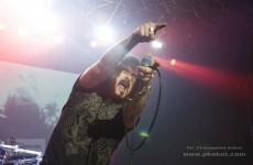 Dream Theater pod powierzchnią (wideo)