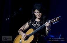 Katie Melua - zobacz zdjęcia z koncertu w Zabrzu!