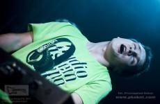 Pajujo w klubie Kwadrat - zobacz zdjęcia z Krakowa!