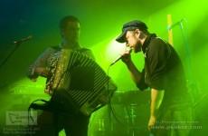 Lao Czesław Tour - zobacz zdjęcia z Katowic!