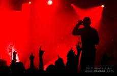 Dziś mega koncert COMY w Mega Clubie