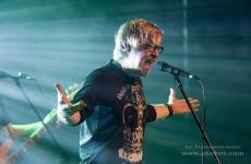 IRA na V Urodzinach Hard Rock Cafe Warsaw