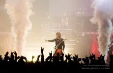 Judas Priest tworzy klasyczny heavy metal