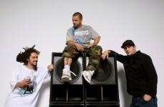 Pierwszy singiel z trzeciej płyty Eastwest Rockers (teledysk)