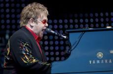 Elton John o sobie w kinie
